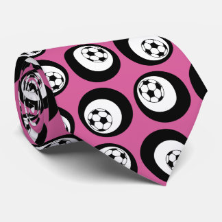 klantgerichte voetbalkleur persoonlijke stropdassen