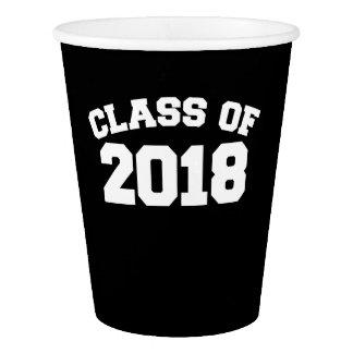 Klasse van 2018