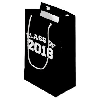 Klasse van 2018 klein cadeauzakje