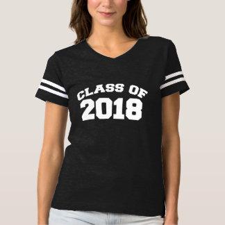 Klasse van 2018 t shirts
