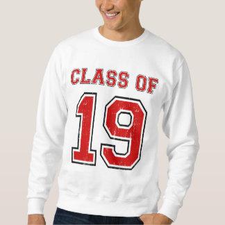 Klasse van 2019 trui