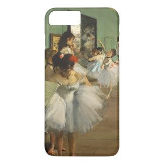 Klasse | van de Dans Edgar Degas iPhone 8/7 Plus Hoesje