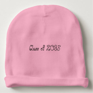 Klasse van het Baby Beanie van 2035 Baby Mutsje