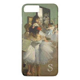 Klasse | van het ballet Edgar Degas | iPhone 8/7 Plus Hoesje