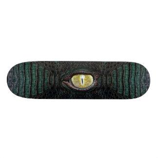 Klassieke Groene Krokodille ProRaad #2 Skateboards