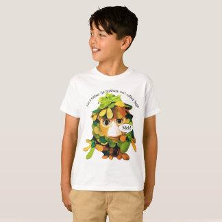 Klassieke Wijze Retro TV T -t-shirst T Shirt