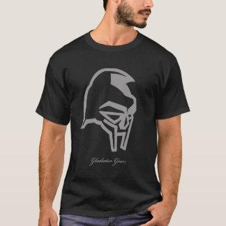 Klassieke Zwarte T Shirt