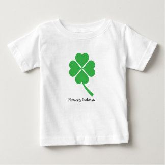Klavertjevier Baby T Shirts