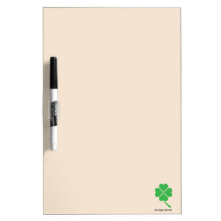 Klavertjevier Dry Erase Whiteboards