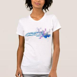KLEDENDE Nieuwe Verwezenlijking T Shirt