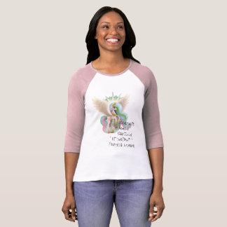 Kleding Eenhoorn T Shirt