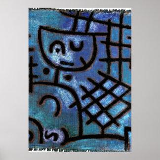 Klee - Gevangene Poster