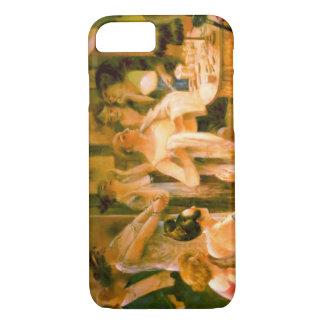 Kleedkamer 1922 iPhone 7 hoesje