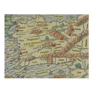 Klein-Azië Briefkaart