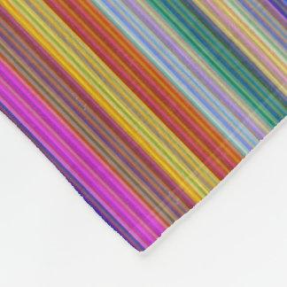 """Kleine (30 """" x40"""") middelgrote (50 """" x 60"""") groot fleece deken"""