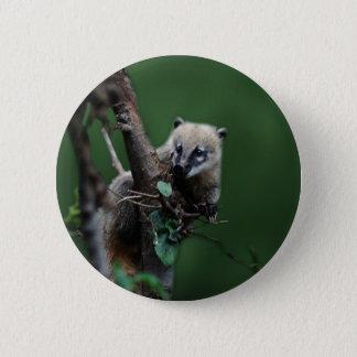 Kleine boefjescoati - maki ronde button 5,7 cm