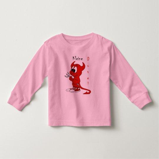 Kleine Duvel Kinder Shirts
