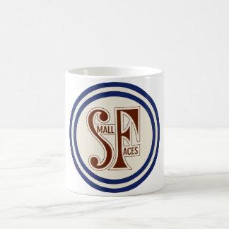 Kleine Gezichten Koffiemok