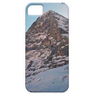 Kleine Scheidegg - de Muur van het Noorden van Barely There iPhone 5 Hoesje