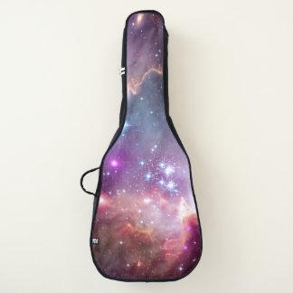 Kleine Wolk Magellanic Gitaartassen