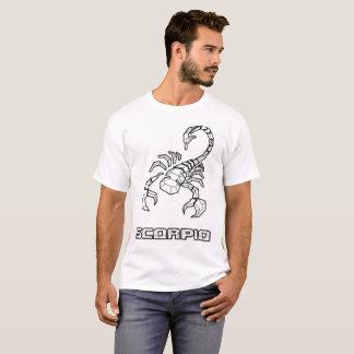 Kleur me Dierenriem: Schorpioen T Shirt