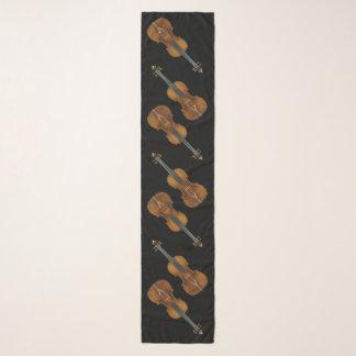 Kleur van de Achtergrond van het Patroon van Sjaal