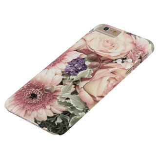 kleuren bloem barely there iPhone 6 plus hoesje