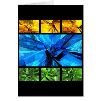 Kleuren van het Leven Briefkaarten 0