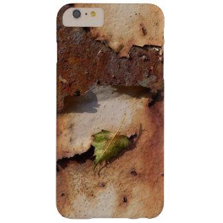 Kleuren VAN Rust_759, de soort van de Roest Barely There iPhone 6 Plus Hoesje
