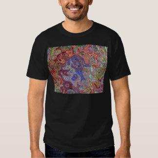kleuren zaligheid tshirts