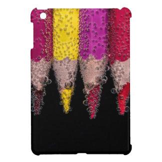 Kleurrijk Logo Hoesjes Voor iPad Mini