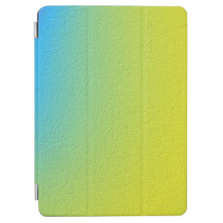Kleurrijk patroon iPad air cover