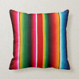 kleurrijke Mexicaanse stijl Sierkussen