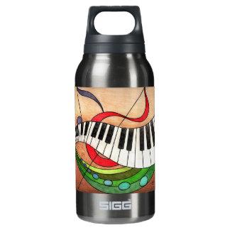 Kleurrijke Muziek Flessen