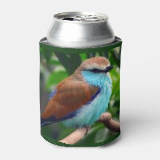 Kleurrijke Vogel Blikjeskoeler