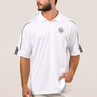 Klopje Russo voor het Polo van Adidas van de