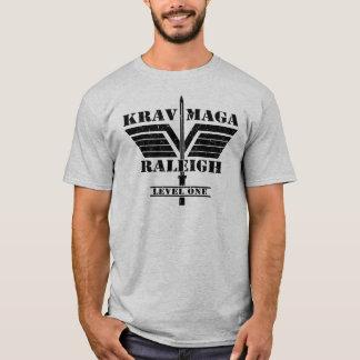 KMR Niveau 1 Overhemd IDF T Shirt