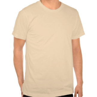 Knoei niet met de Humor van het Man van de Snor St Shirt