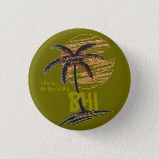 Knoop BHI Ronde Button 3,2 Cm