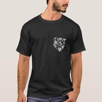 Knopen T Shirt