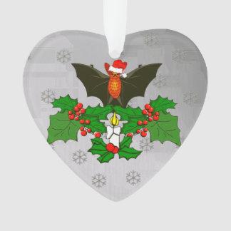 Knuppel in de Hulst Ornament