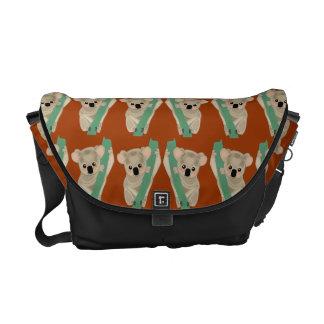 Koala Courier Bags
