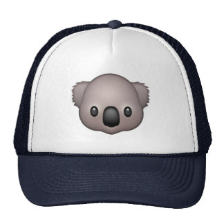Koala - Emoji Mesh Pet