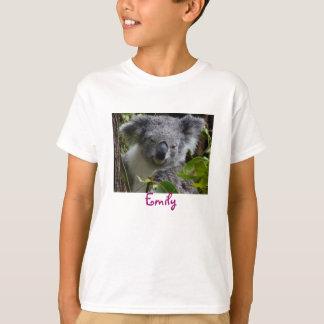 koala glimlach t shirt