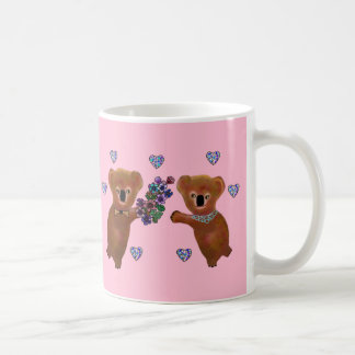 Koala Luv u Koffiemok
