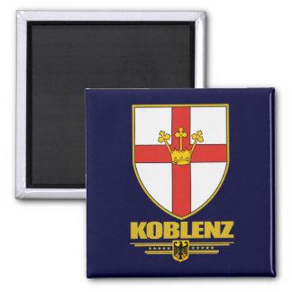 Koblenz Koelkast Magneet