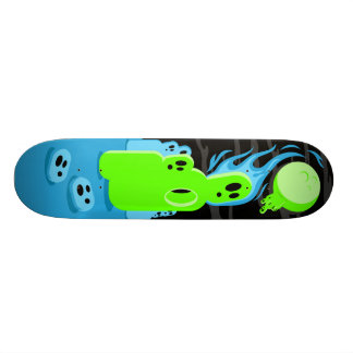 Kodama Persoonlijk Skateboard
