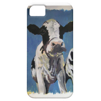 Koe Barely There iPhone 5 Hoesje