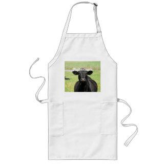 Koe in Nederland Lang Schort