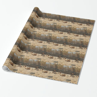 Koeien Inpakpapier